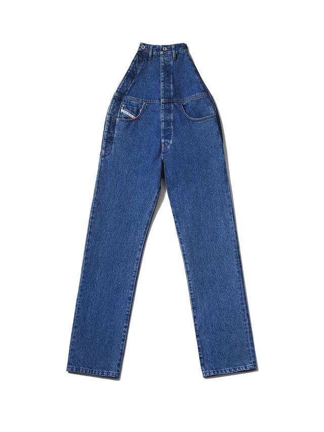 Diesel - GMPT01, Blue Jeans - Pantalones - Image 1