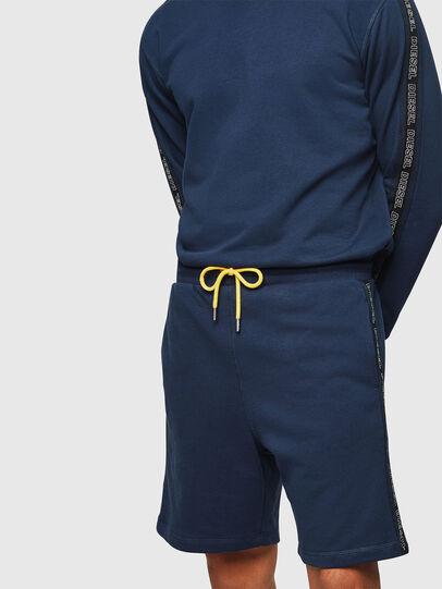 Diesel - UMLB-EDDY, Azul - Pantalones - Image 4