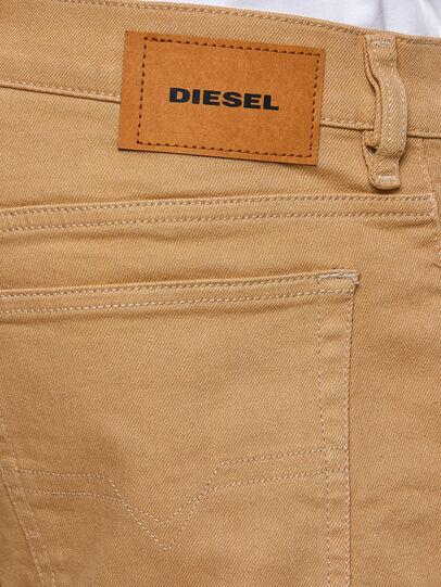 Diesel - D-Mihtry 009HA, Marrón Claro - Vaqueros - Image 4