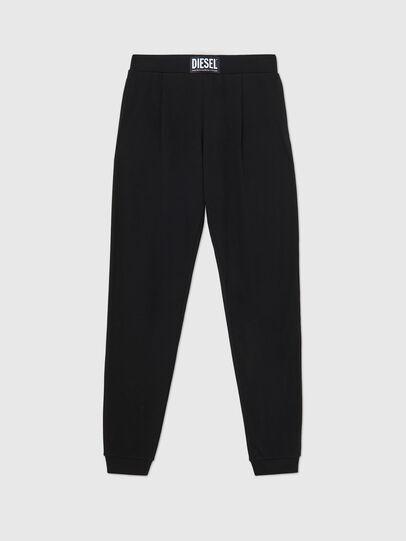 Diesel - UFLB-BABYX, Negro - Pantalones - Image 1