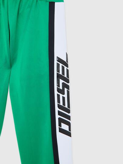 Diesel - P-COPPER, Verde - Pantalones - Image 4