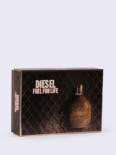 Diesel - FUEL FOR LIFE 30ML GIFT SET, Genérico - Fuel For Life - Image 4
