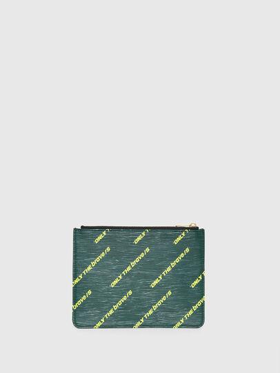 Diesel - LUSI, Negro/Verde - Joyas y Accesorios - Image 2