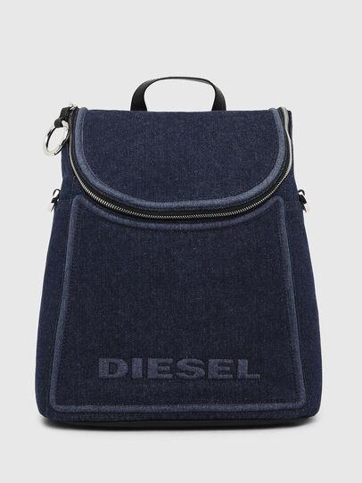 Diesel - SPYNEA, Azul - Mochilas - Image 1