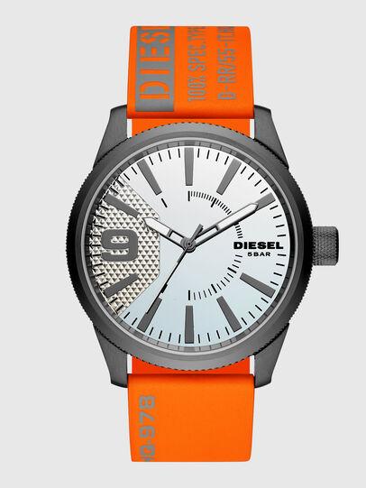 Diesel - DZ1933, Naranja - Relojes - Image 1