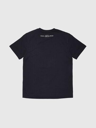 Diesel - TDIEGOXE, Negro - Camisetas y Tops - Image 2