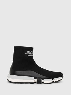 H-PADOLA HIGH SOCK, Negro - Zapatillas