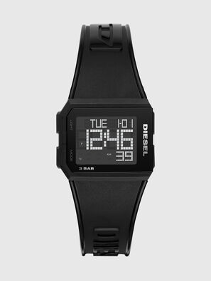 DZ1918, Negro - Relojes