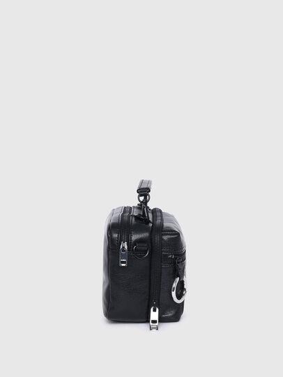 Diesel - FUTURAH PC, Negro - Bolso cruzados - Image 3