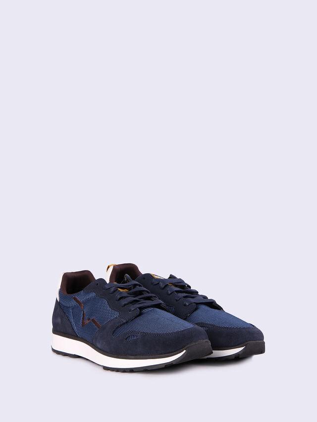 Diesel - RV, Azul - Sneakers - Image 3