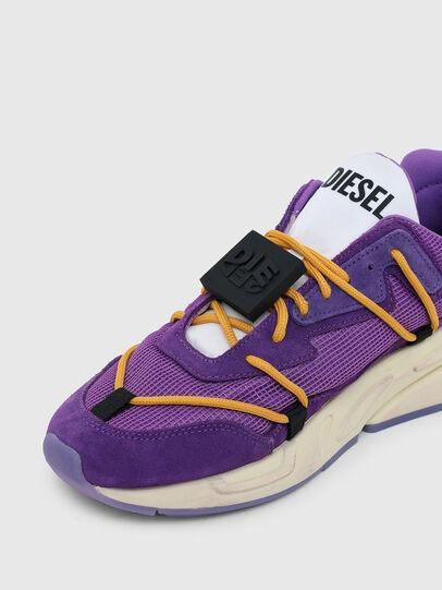 Diesel - S-SERENDIPITY LC EVO, Violeta - Sneakers - Image 5