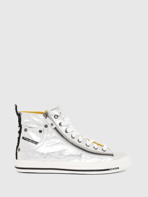 EXPO-ZIP W, Plata - Sneakers