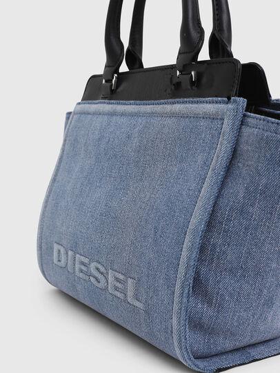 Diesel - BADIA, Blue Jeans - Maletines y Bolsos De Mano - Image 4