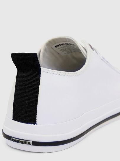 Diesel - S-ASTICO LOW CUT W, Blanco - Sneakers - Image 5