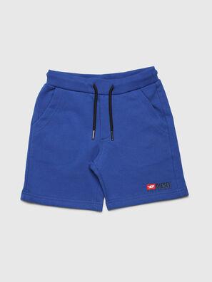 PNAT, Azul - Shorts