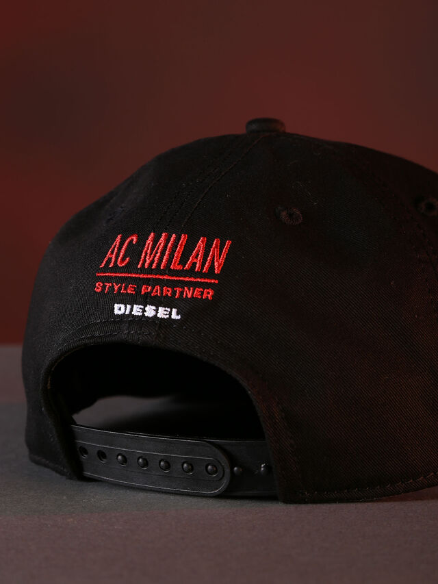 DVL-CAP-SPECIAL COLLECTION, Negro
