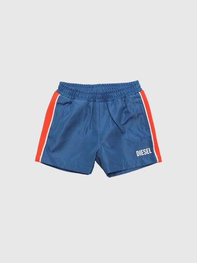 Diesel - PKEITB, Azul - Shorts - Image 1