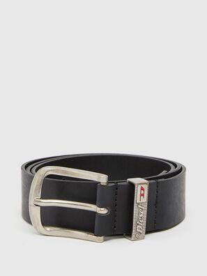 B-FORT, Negro - Cinturones