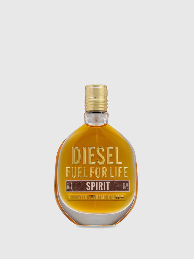 FUEL FOR LIFE SPIRIT 75ML, Genérico