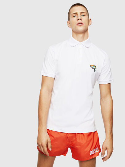 Diesel - BMOWT-POLO, Blanco - Out of water - Image 1