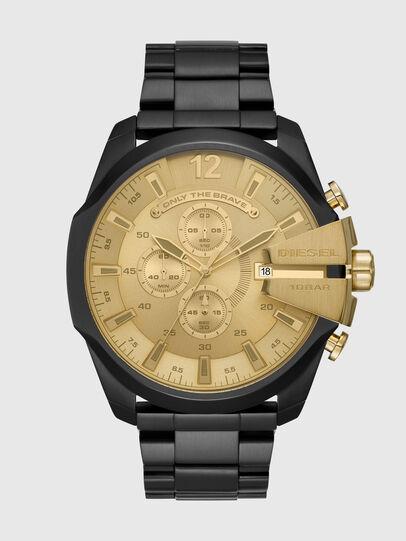 Diesel - DZ4485, Negro/Dorado - Relojes - Image 1