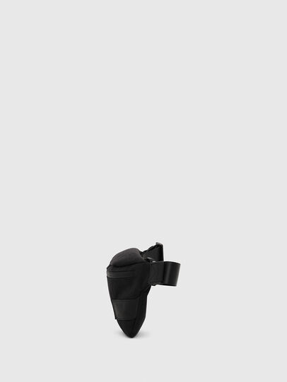 Diesel - FELTRE, Negro - Bolsas con cinturón - Image 3