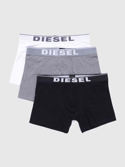 Diesel - UMBX-SEBASTIANTHREEP, Multicolor - Boxers - Image 1