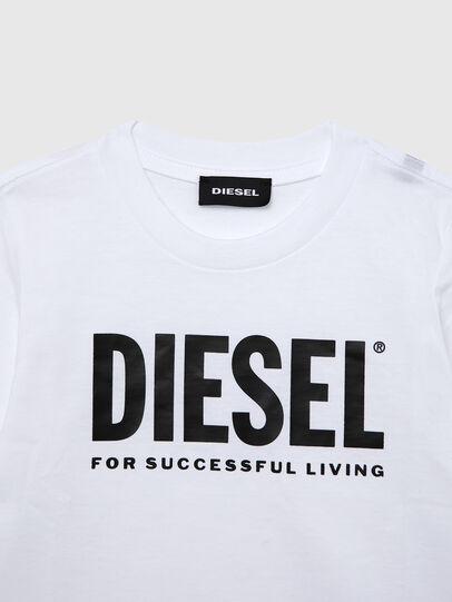Diesel - TJUSTLOGOB ML-R,  - Camisetas y Tops - Image 3
