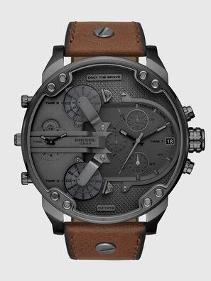 DZ7413, Marrón/Negro - Relojes