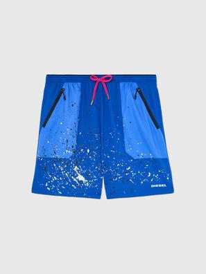 BMBX-TUNAPO, Azul Brillante - Bañadores boxers
