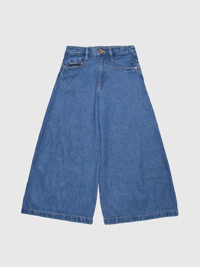 Diesel - D-IZZIER-J, Blue Jeans - Vaqueros - Image 1