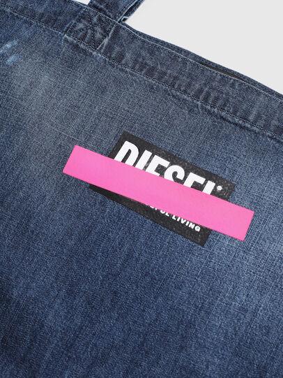 Diesel - WFLIP, Blue Jeans - Bolsos - Image 3