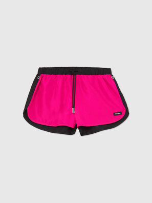 BFOWT-SHORZ, Rosa/Negro - Out of water