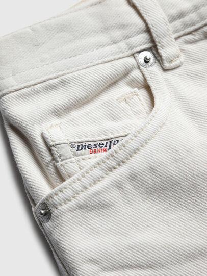 Diesel - PWILLOH, Blanco - Shorts - Image 3