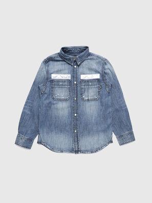 CFRED, Azul medio - Camisas