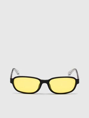 DL0326, Amarillo - Gafas de sol