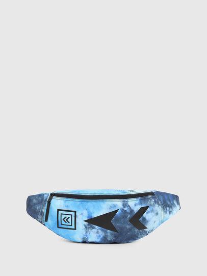 Diesel - GRIPY, Azul - Bolsas con cinturón - Image 1