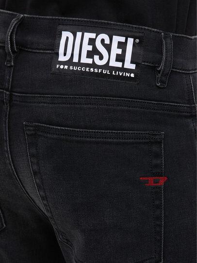 Diesel - H-VAIONT CHZ, Negro - Botas - Image 6