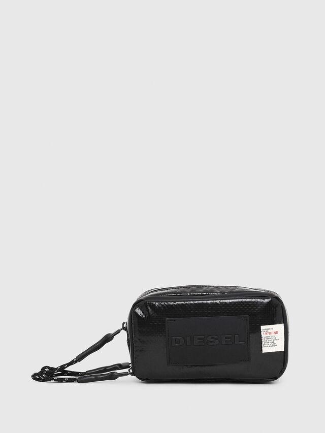 Diesel - HI-SOKAA, Negro - Joyas y Accesorios - Image 1