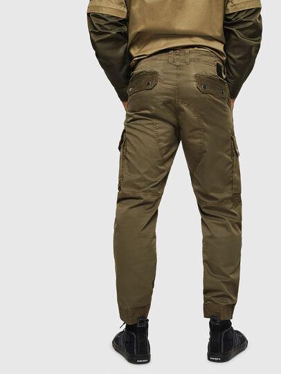 Diesel - P-PHANTOSKY, Verde Militar - Pantalones - Image 2