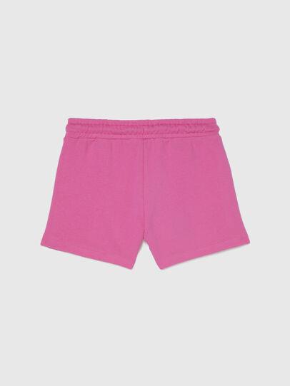 Diesel - POSIE, Rosa - Shorts - Image 2