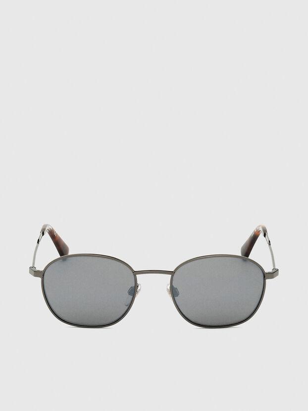 DL0307, Gris - Gafas de sol