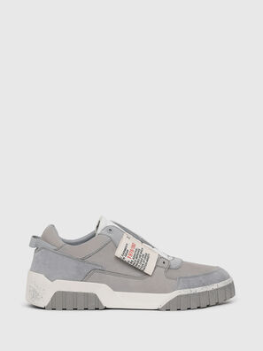 S-LE RUA ON, Gris - Sneakers