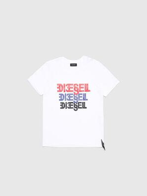 TSURY, Blanco - Camisetas y Tops