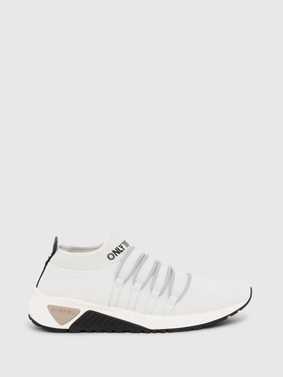 Diesel - S-KB SL II, Blanco - Sneakers - Image 1