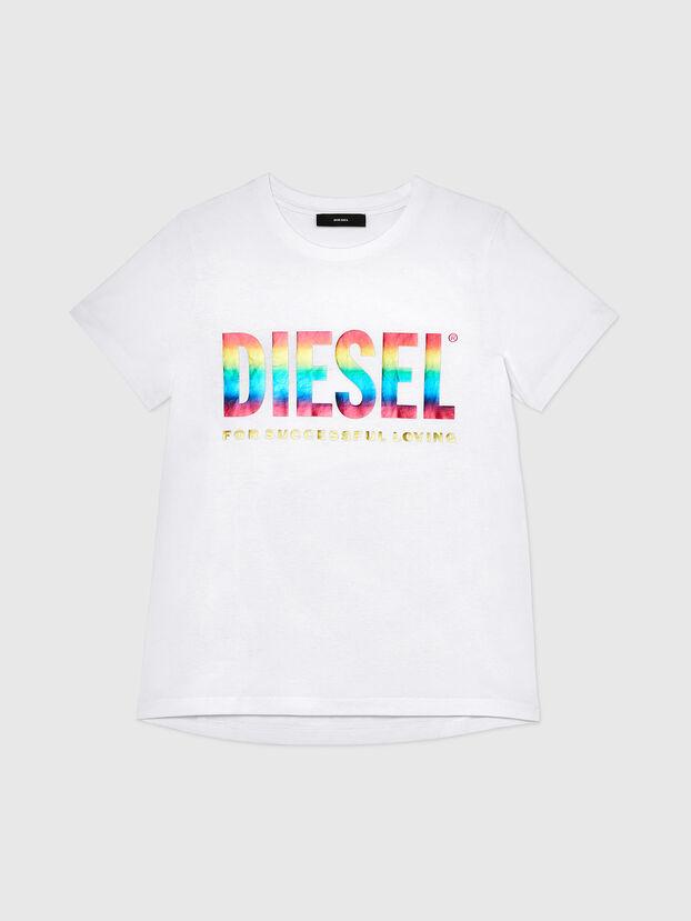 BFOWT-SILY-P, Blanco - Camisetas