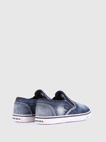 Diesel - SLIP ON 21 DENIM YO,  - Calzado - Image 3