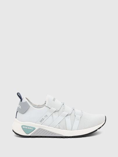 Diesel - S-KB WEB LACE, Celeste - Sneakers - Image 1