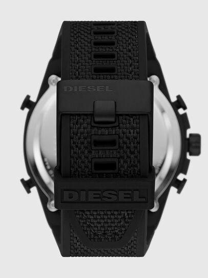 Diesel - DZ4548, Negro - Relojes - Image 2