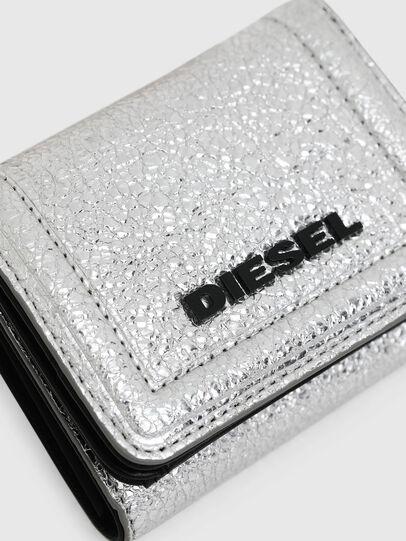 Diesel - LORETTA, Plata - Joyas y Accesorios - Image 4